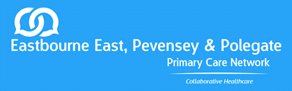 Eastbourne East, Pevensey & Polegate Primary Care Network. Collaborative Healthcare
